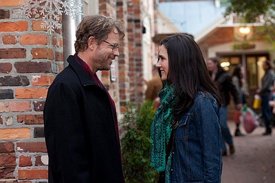 "Image from the film, ""Stuck In Love."""