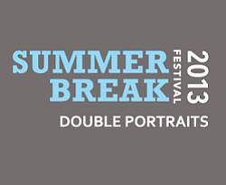 Promotional image of Summer Break at the San Diego Museum of Art. From August August 1-10. Courtesy image of San Diego Museum of Art.