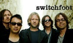 Image of Switchfoot, who will be performing at the 2013 San Diego County Fair on June 14th, 2013.