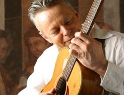 Promotional photo of Tommy Emmanuel.