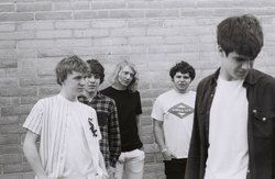 Promotional photo of The Orwells, who will be performing at The Casbah on February 21st, 2013.