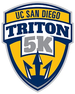 Promotional image for the Triton 5K.