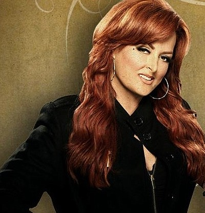 Promotional photo of Five-time Grammy Award-winning artist and New York Times best-selling author Wynonna Judd. Courtesy of Belly Up Tavern.