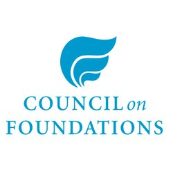 Promotional graphic for the Council on Foundation's 2013 Fall Conference for Community Foundations. Courtesy of the Council of Foundations.