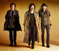 Image of The Doobie Brothers.
