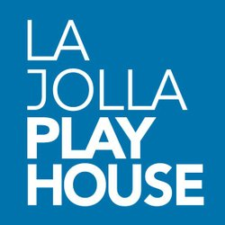 Logo for the La Jolla Playhouse.