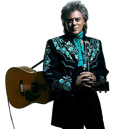 Promotional graphic for Mary Stuart's performance on October 11,2013. Courtesy of Marty Stuart.