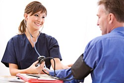 Promotional image of Registered Nurse to Bachelor of Scie...