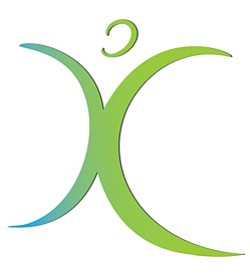 Graphic logo of Onward Physical Therapy.