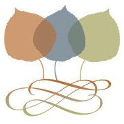 """Graphic logo of Pando Health Groups, where """"Redefining Self After Brain Injury"""" will take place on September 3. Courtesy of Pando Health Groups."""