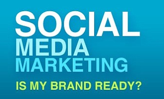 Promotional image for the UCSD Rady School of Management Social Media Marketing Workshop event.