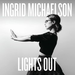Promotional photo of musician Ingrid Michaelson.