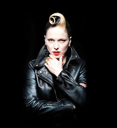 Promotional photo of Imelda May.
