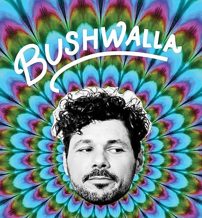 Promotional photo of Bushwalla.