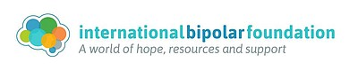 Promotional graphic for the International Bipolar Foundation.