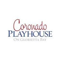 Promotional image of the Coronado Playhouse.