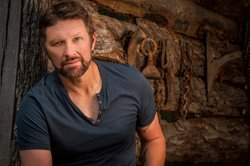 Promotional photo of Country artist Craig Morgan performing at House of Blues San Diego on April 8, 2014.