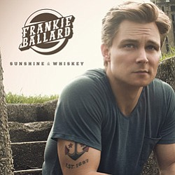 Photo of Country artist, Frankie Ballard.