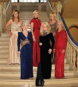 Photo promoting The Arc of San Diego's annual Gala, The Jewels of San Diego.  Courtesy of The Arc of San Diego.