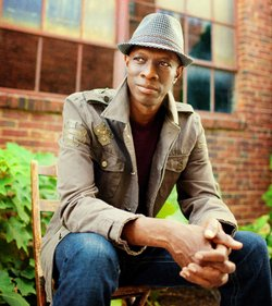 Promotional photo of Keb' Mo', who will headline at the Scripps Concert For Cancer at 7 p.m. on Monday, May 19th at Humphreys Concerts by the Bay. Courtesy of Scripps Health