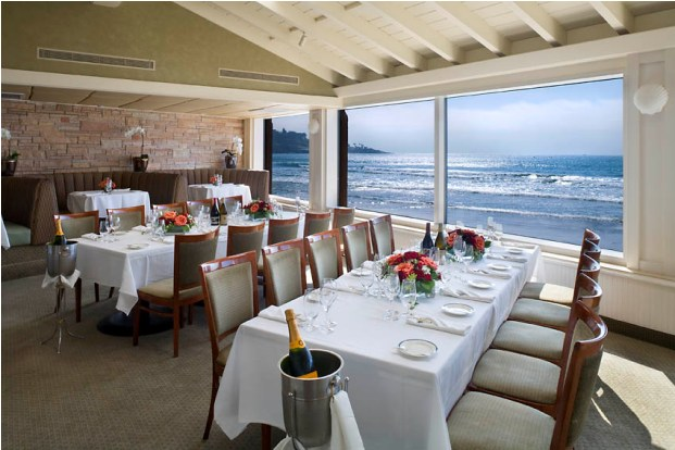 Summer High Tide Dinners At The Marine Room - Ongoing Until Monday ...