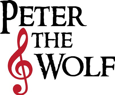 "Promotional graphic for the performance of the children's classic ""Peter and the Wolf"" at the Balboa Theatre, Sunday, November 23 at 2 p.m. Courtesy of Malashock Dance"