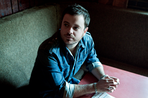 Promotional photo of country singer, Wade Bowen.