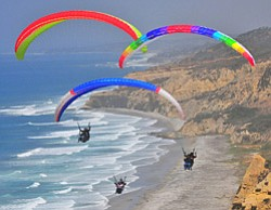 Promotional photo of the Torrey Pines Gliderpoint.