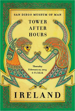 Tower After Hours Ireland Kpbs