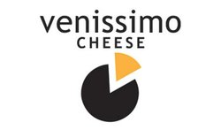 Promotional graphic for the Venissimo Cheese and wine pairing event at The Westgate Hotel.