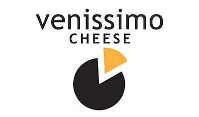 Promotional graphic for the Venissimo Cheese and wine pai...