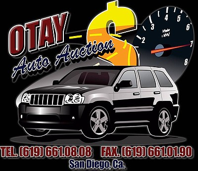 Huge Public Charity Auto Auction Starting At 300 500