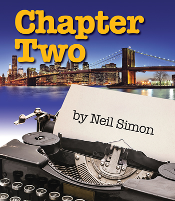 a review of neil simons chapter two