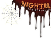 Promotional graphic for Nightmare On Normal Street. Courtesy of Hillcrest Business Association