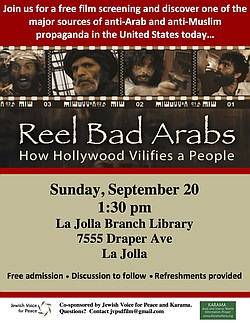 HOW PEOPLE BAD REEL VILIFIES ARABS PDF HOLLYWOOD A