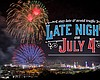 Promotional graphic for the San Diego County Fair 4th Of July Celebration