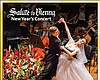 Promotional photo for the Salute To Vienna New Year's Concert, Friday, January 1, 2016 at 2:30 p.m. at Copley Symphony Hall. Courtesy of