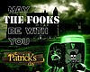 Promotional graphic for St. Patrick's Day at Henry's Pub. Live entertainment by The Fooks, Mark Fisher & Antonio Aguilera. Courtesy of Henry's Pub.