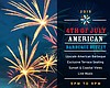 Promotional graphic for the 4th of July BBQ Buffet Dinner, July 4, 2015 from 5 p.m. to 9 p.m. Courtesy of Twenty/20 Grill & Wine Bar