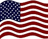 Promotional graphic of the American Flag.
