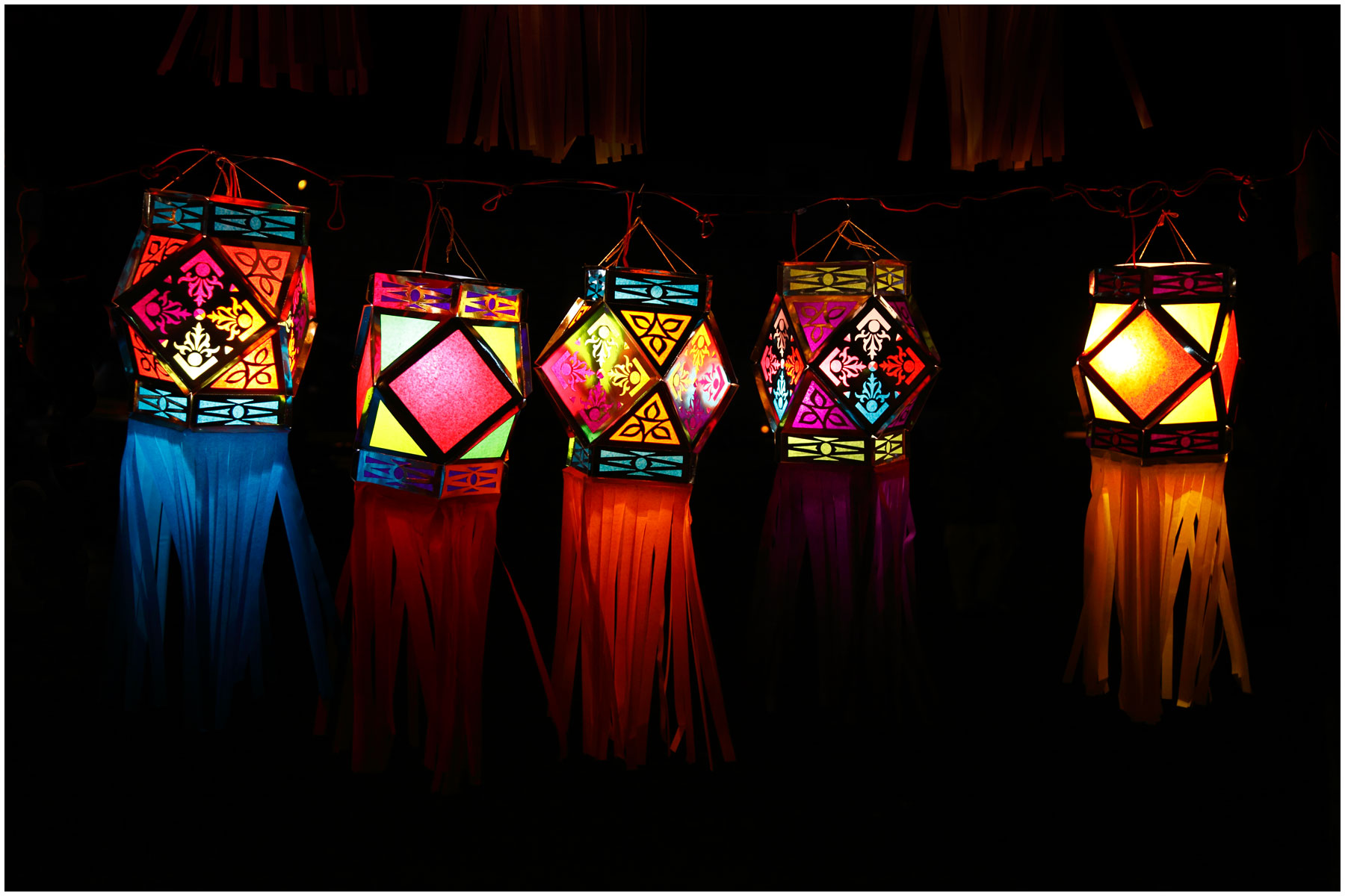 Festival Of Lights Diwali Celebrations October 17