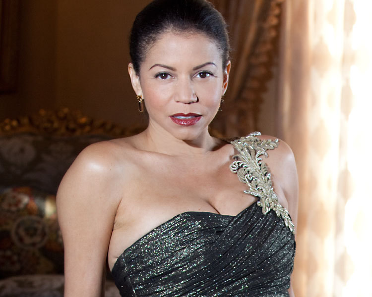gloria reuben wikipedia