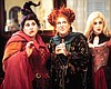 "A photo from Disney's ""Hocus Pocus."""