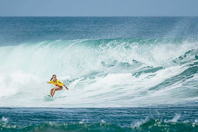 Promotional photo for the International Surfing Associati...