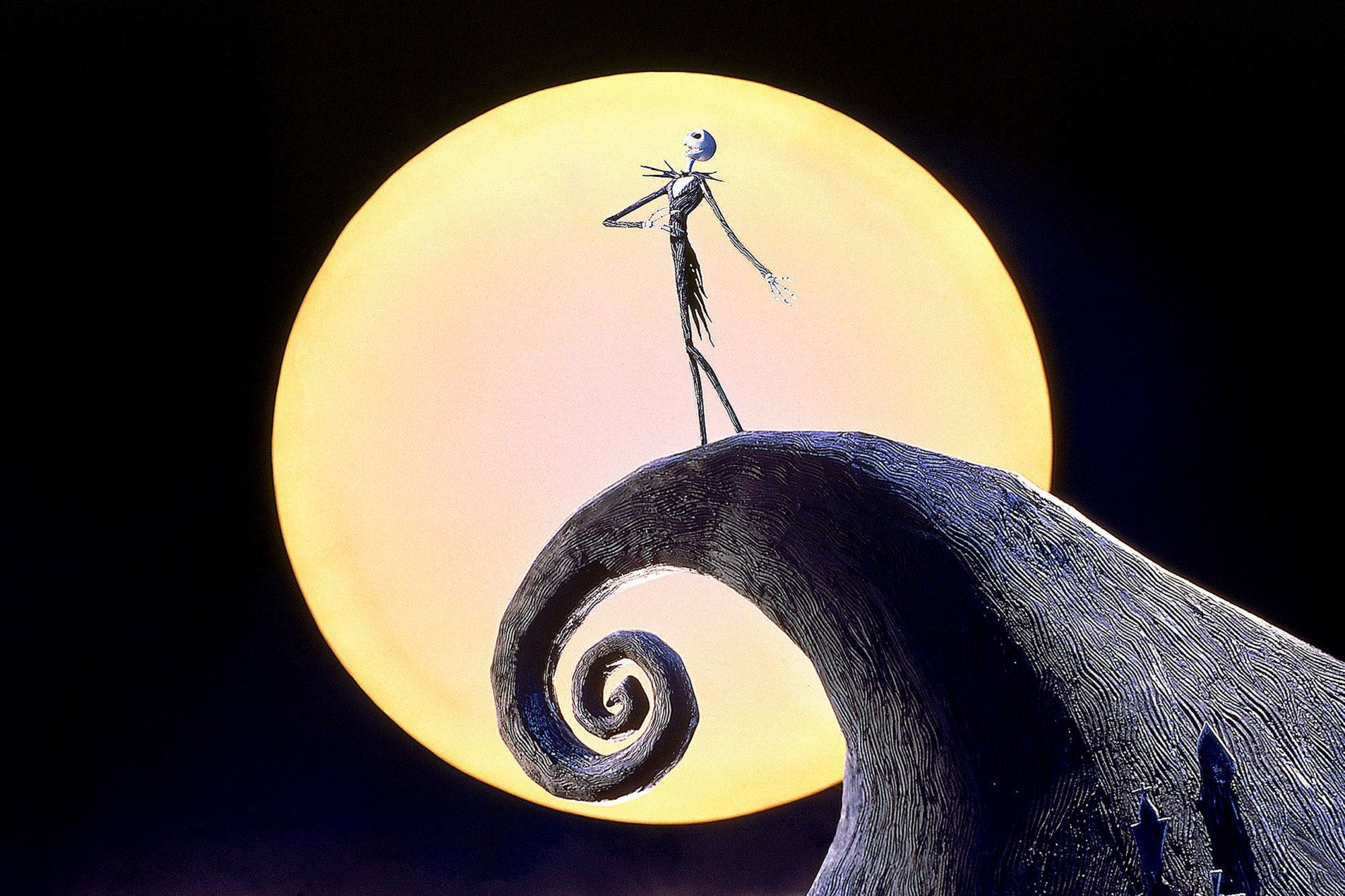 San Diego Symphony Presents: Disney In Concert - Tim Burton\'s \'The ...