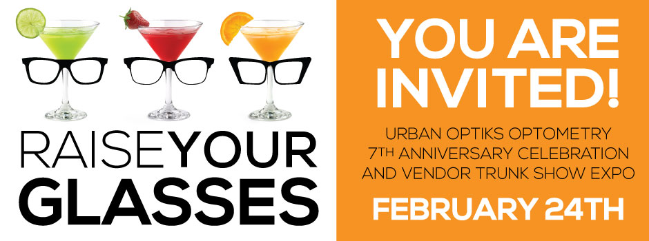 26bb465a6f81 Raise Your Glasses  Vendor Trunk Show   Fundraiser - February 24 ...