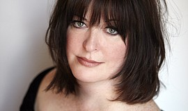 Promotional photo of Ann Hampton Callaway.