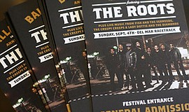 Tickets for Ballast Point 20th Anniversary Festival featuring The Roots