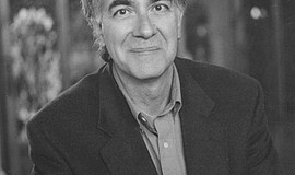 Promotional photo of Author Carlos Eire