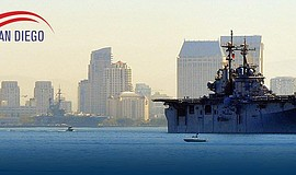 Photo courtesy of Fleet Week San Diego